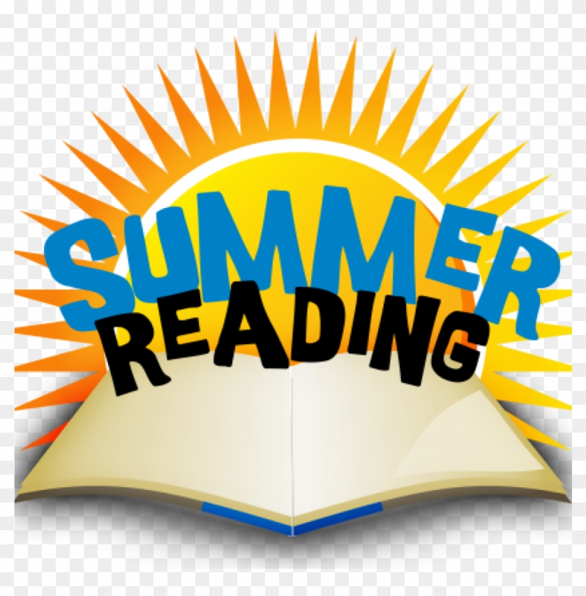 Summer Reading Clipart Summer Reading 2017 Lincoln - Summer Reading Camp 2018 #88556