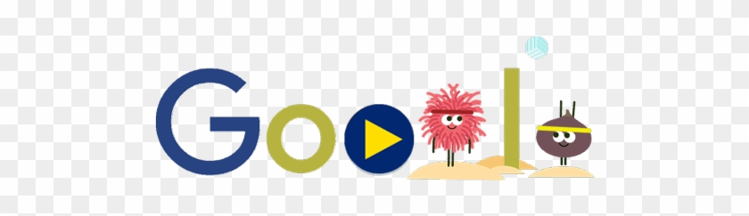 Day 14 Of The 2016 Doodle Fruit Games Find Out More - Google Doodle #88604