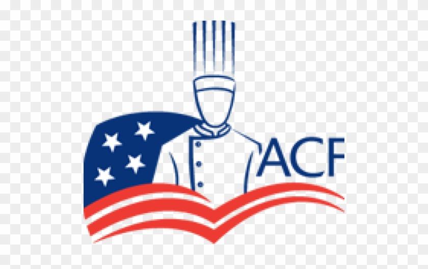 Com/wp Content/uploads/2016 /12/cropped Acf Logo - American Culinary Federation Logo #88628