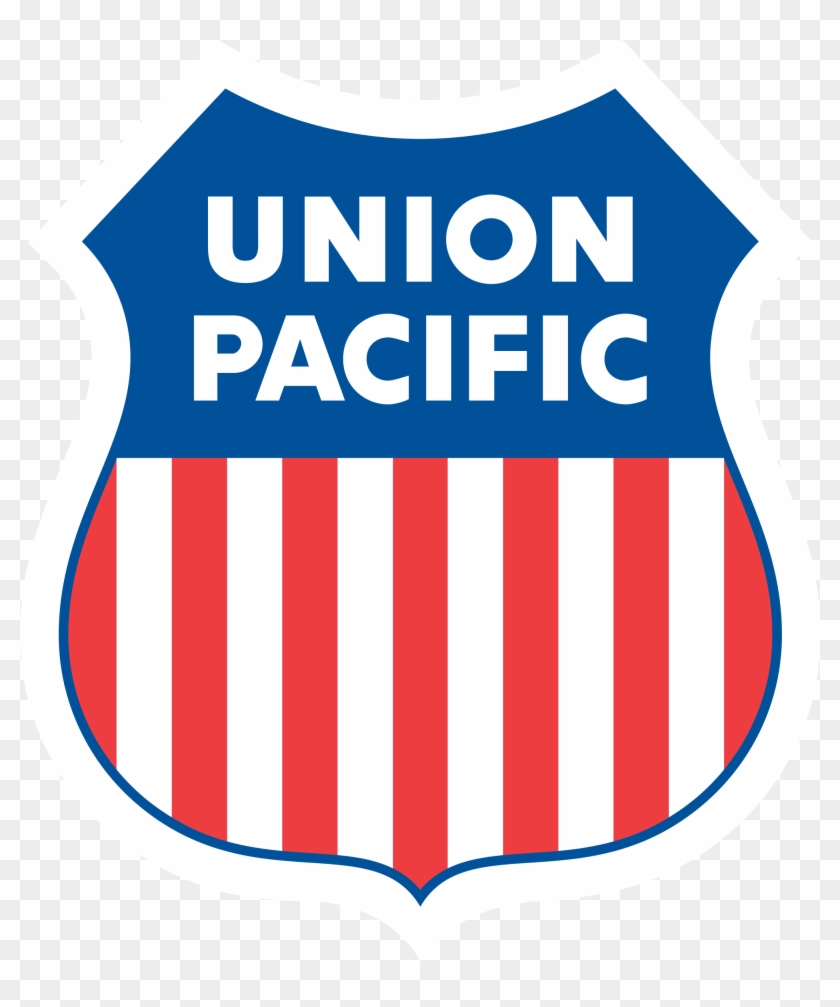 Union Pacific Railroad Logo #88656