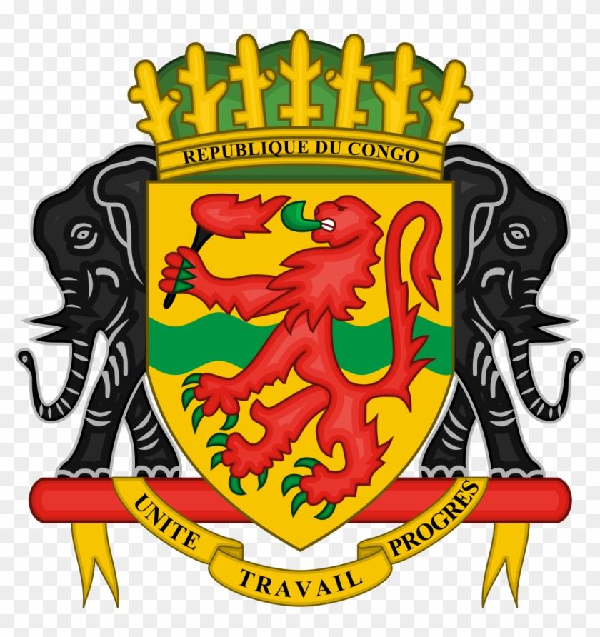 Republic Of Congo Government #88683