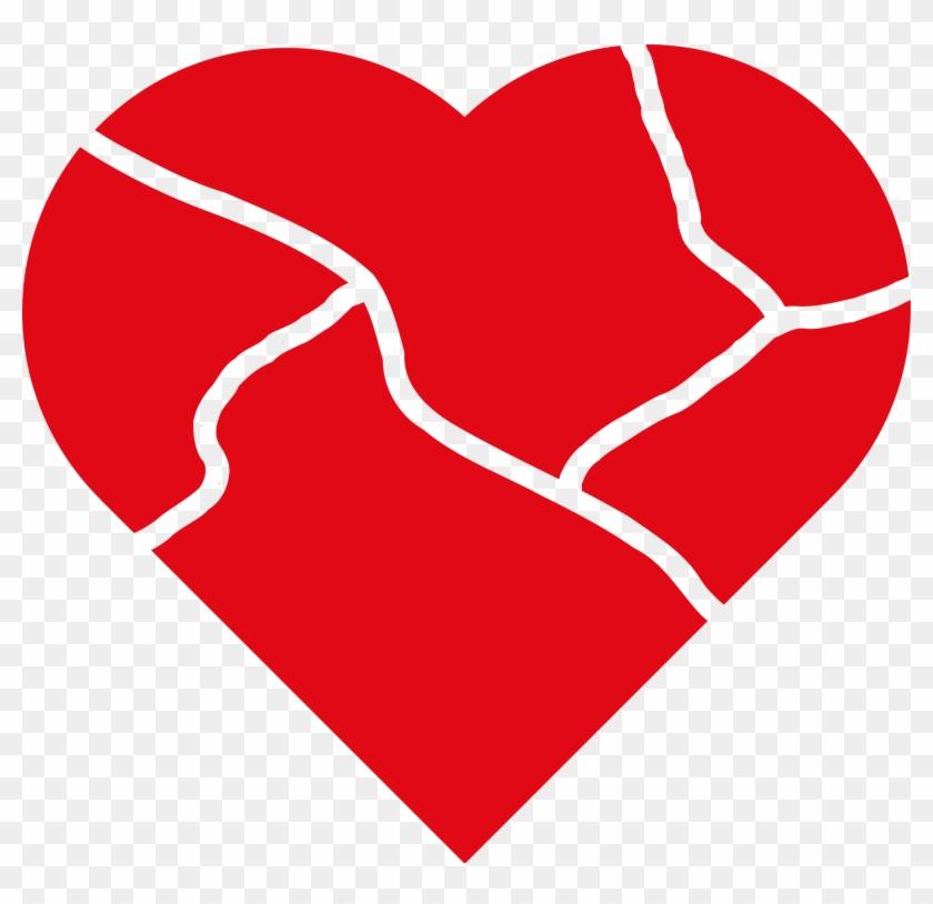 heart hd clipart broken heart symbol free transparent png