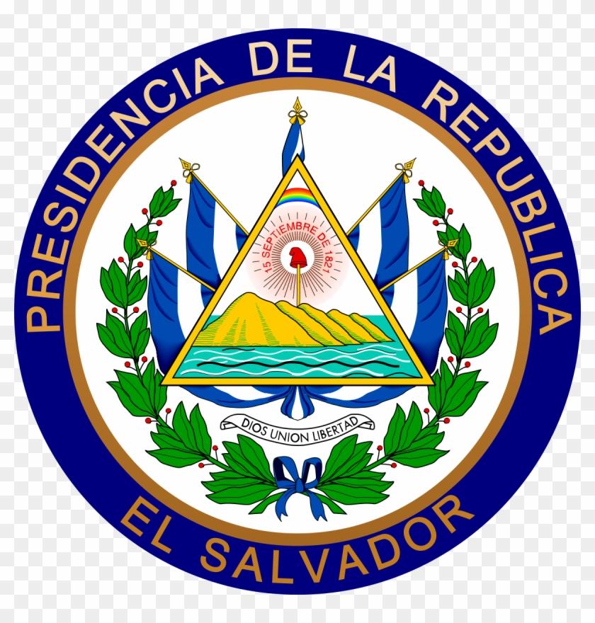 Republic Of El Salvador #88722