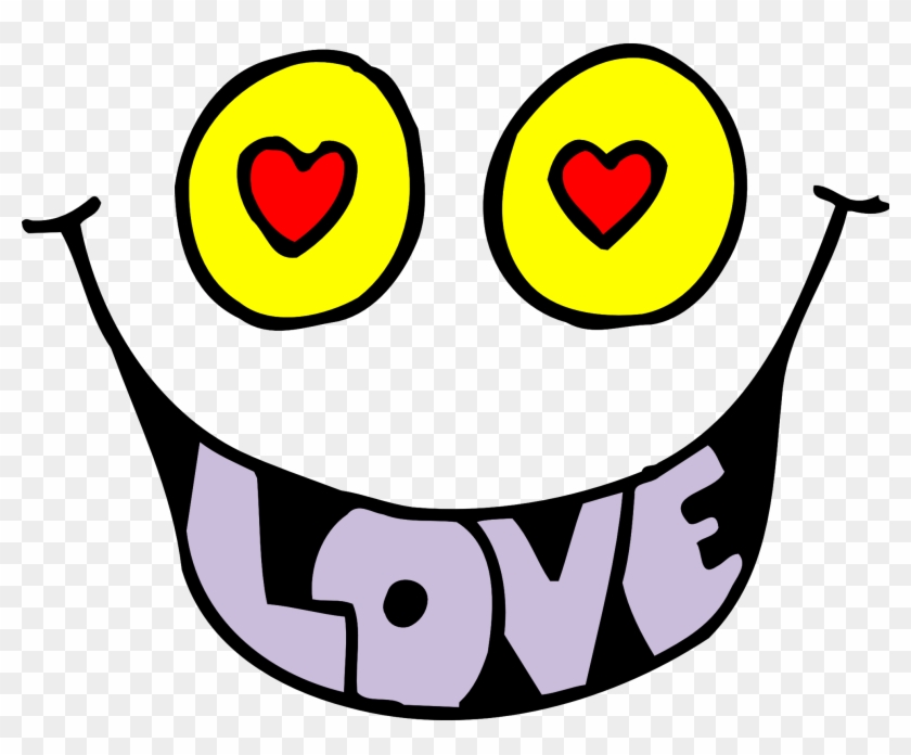 Googly Eyes Clipart - Googly Eyes In Love #88872