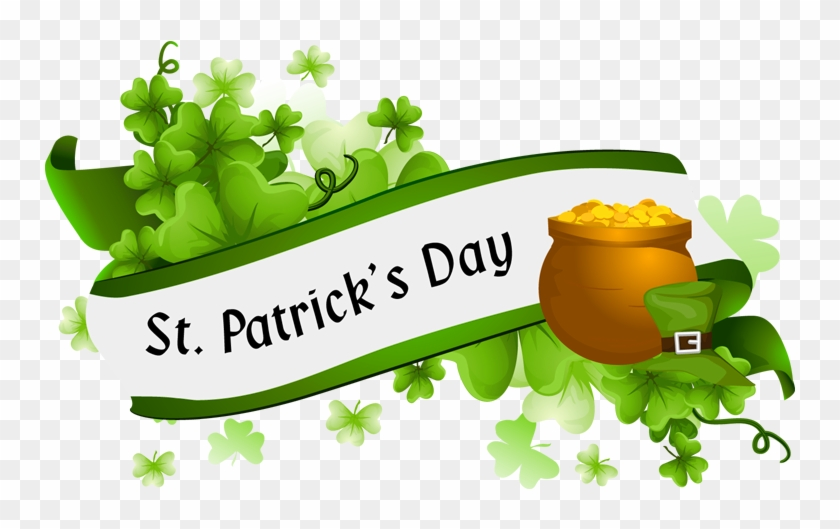 St Patricks Day Clipart #88910