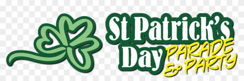 St Patricks Day Clip Art - St Patrick's Day Parade Logo #88941