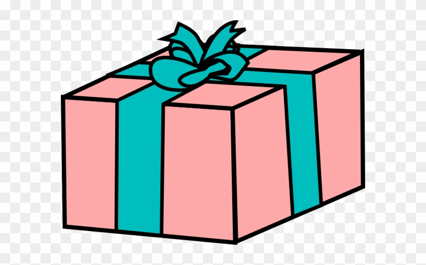 Gift Clipart #88943