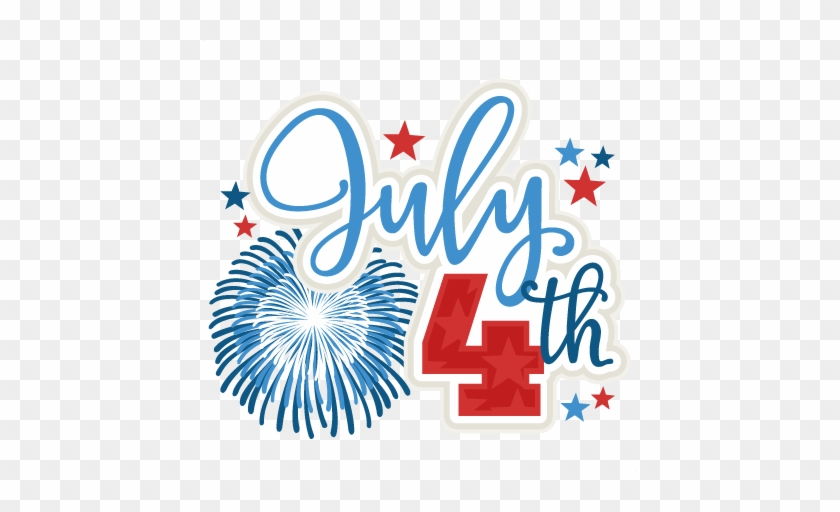 Tags For Help - July 4th Clip Art #88992