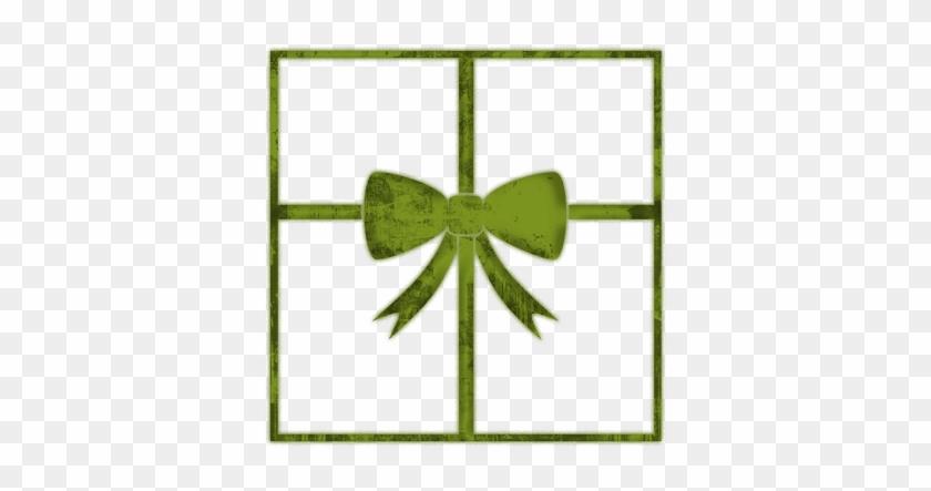 Square Clipart Square Box - Gift Clipart Square #89197