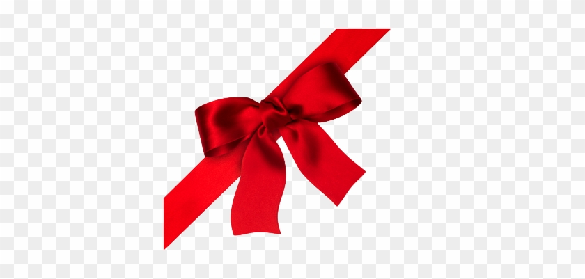 Download Png Image Report - Red Bow Png #89234