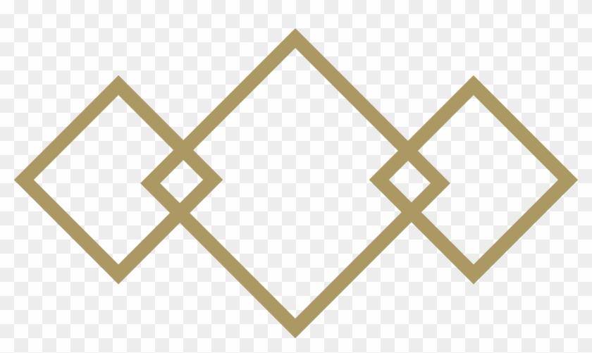 Pour Un Séjour Très Parisien À Deux Pas De La Tour - Gold Art Deco Png #89244
