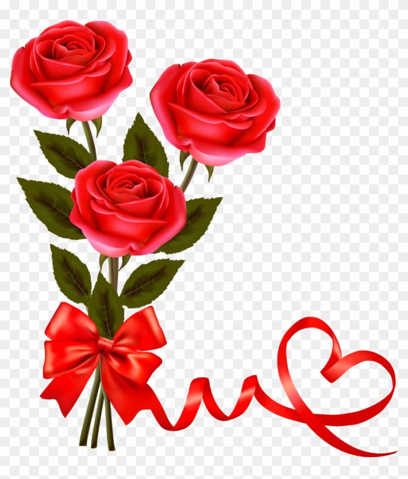 Image - Rose Image Hd Png #89282