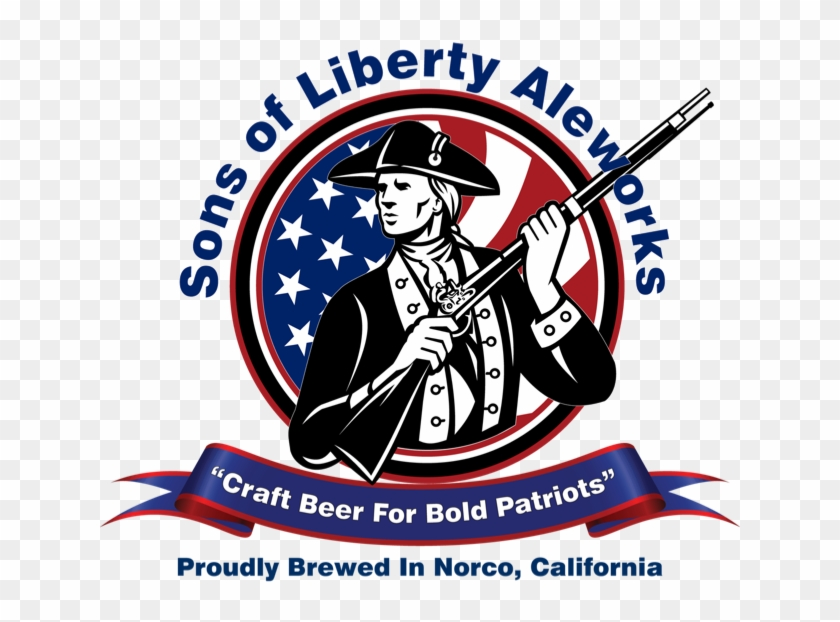 Participating Breweries - - Sons Of Liberty Aleworks #89289