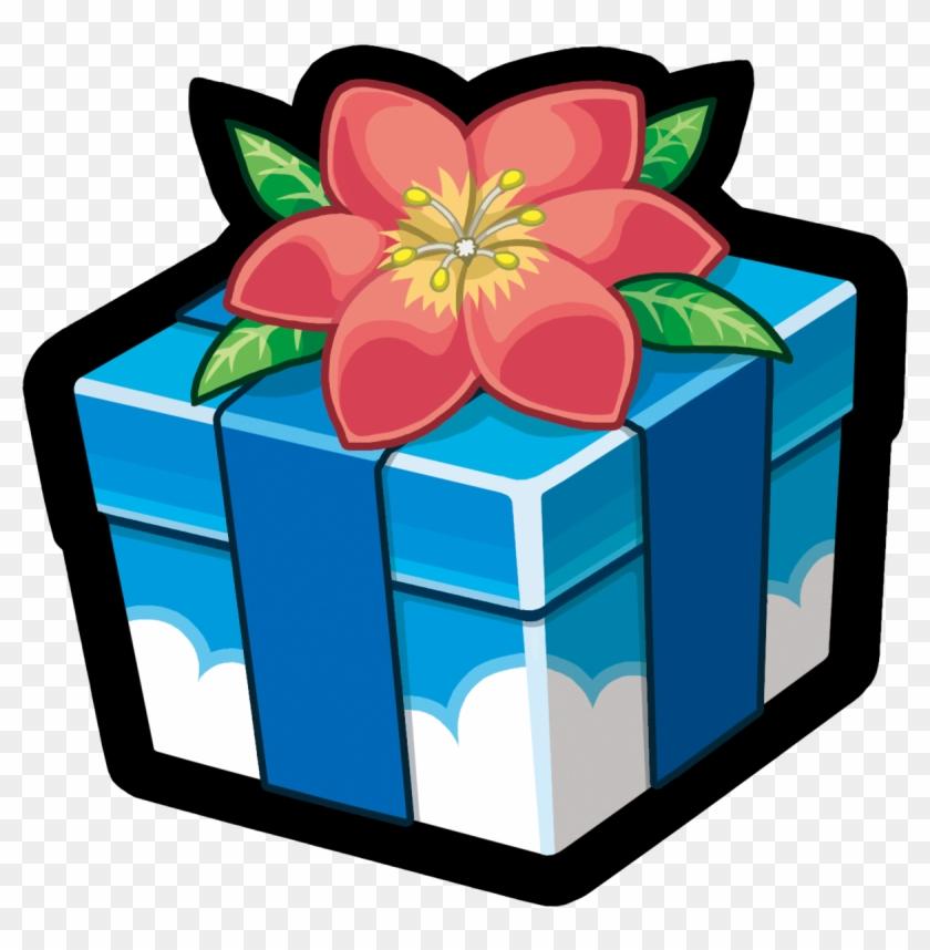 Sky Gift Pokemon #89342