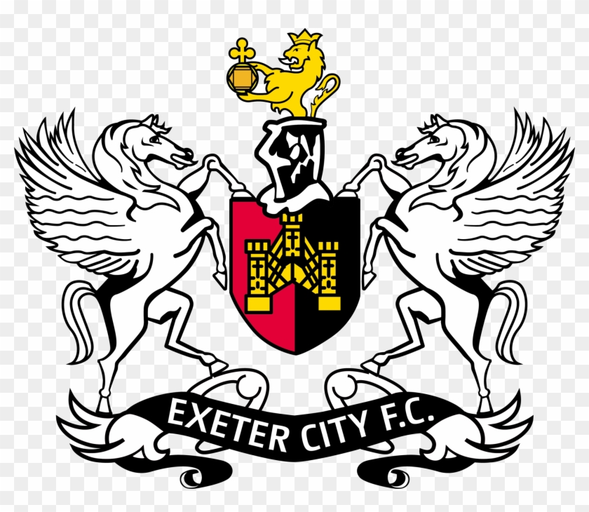 Gift Card - Exeter City Football Club #89358