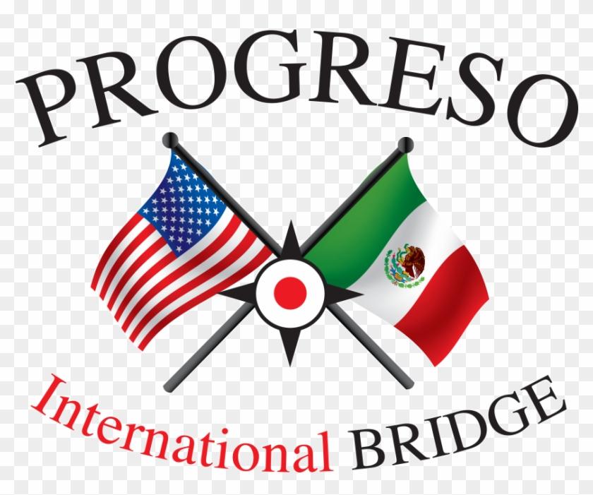 Log Logow Logow Log - Progreso–nuevo Progreso International Bridge #89374
