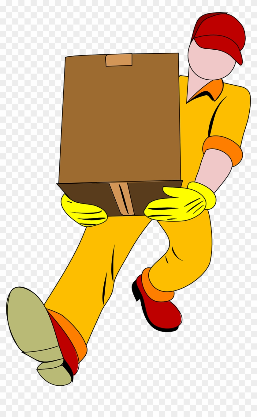 Moving - Shipping And Receiving Clerk #89455
