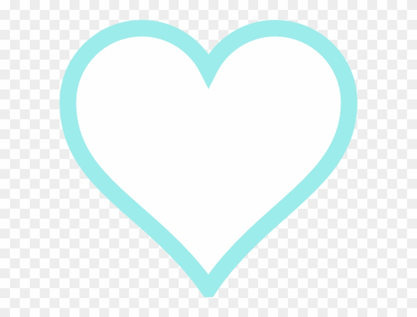 Wedding Hearts Clip Art - Heart #89588