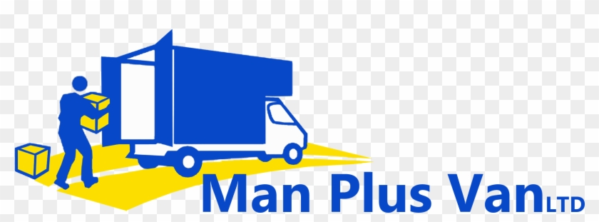 Man Plus Van Ltd - Man Plus Van Ltd #89619