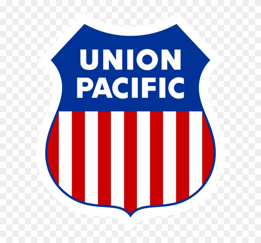 Moving Day Local Sponsors - Union Pacific Railroad #89622