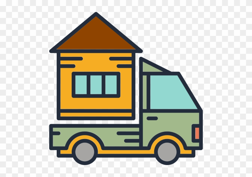 Relocation Assistance Icon - Relocation #89653