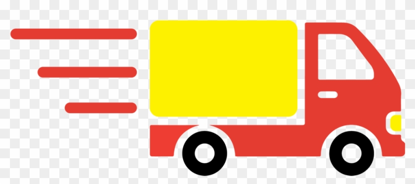 Moving Truck Icon - Moving Truck Icon Png #89656