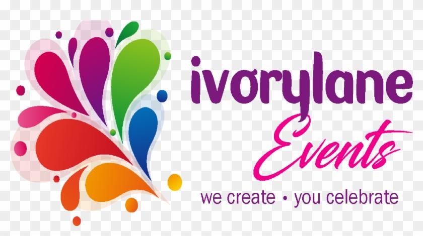 Ivorylane Events - Graphic Design #89752