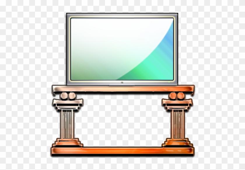 Fs Ufld-desktop - Led-backlit Lcd Display #89764