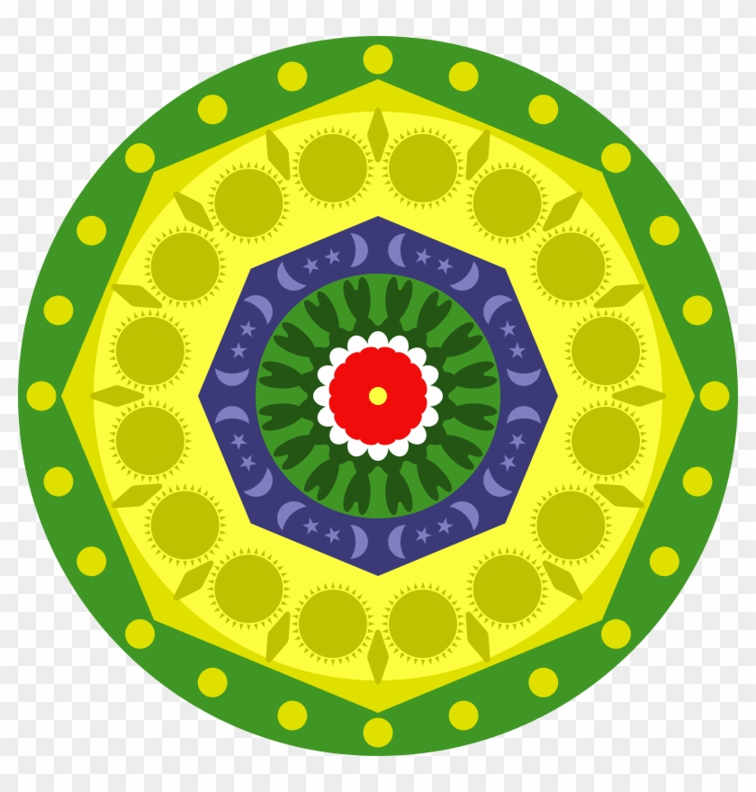 Big Image - Circle #89780