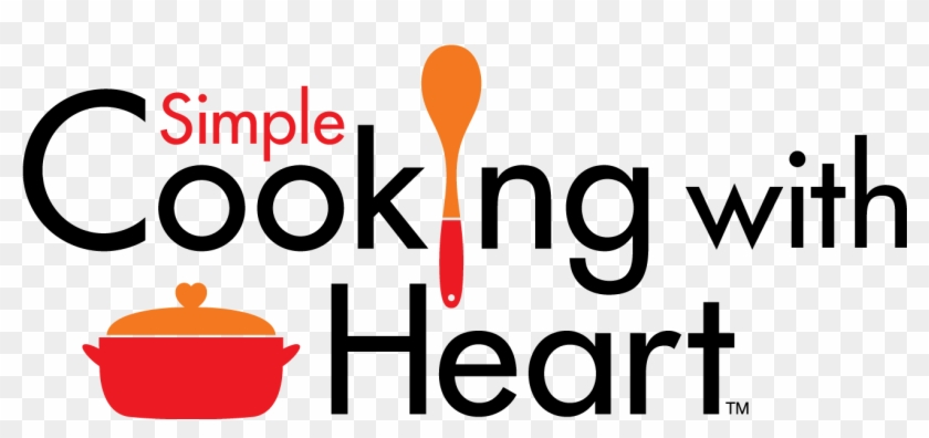 Simple Cooking With Heart - Cooking #89844