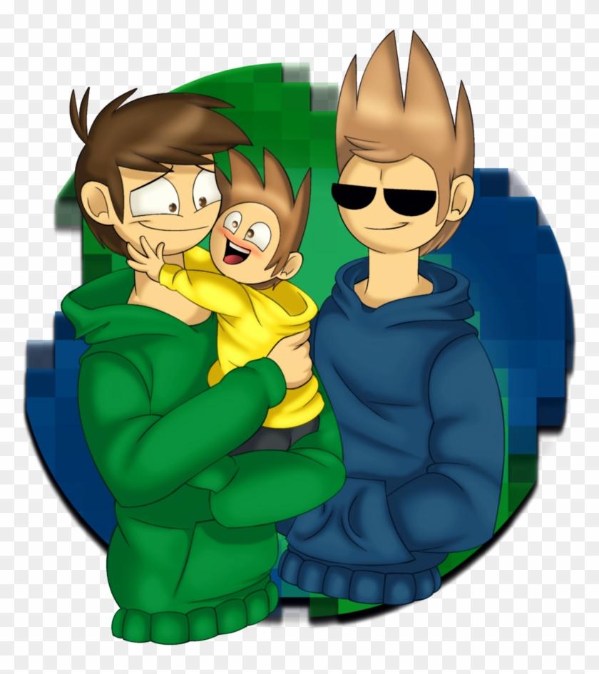 At Happy Family By Polisbil - Happy Anime Family Deviantart #89906