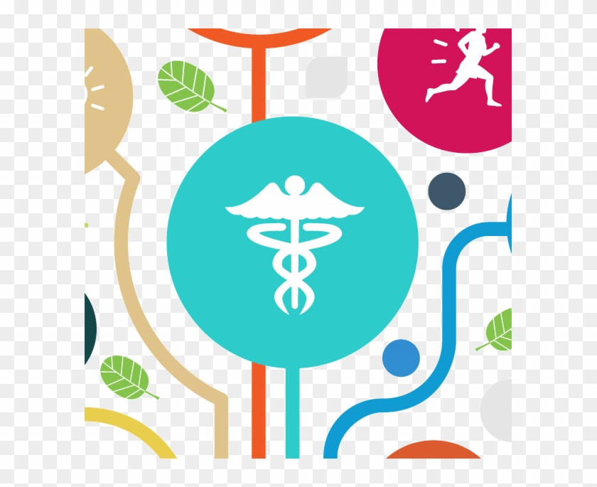 General Health - Medical School Icon Png #89939