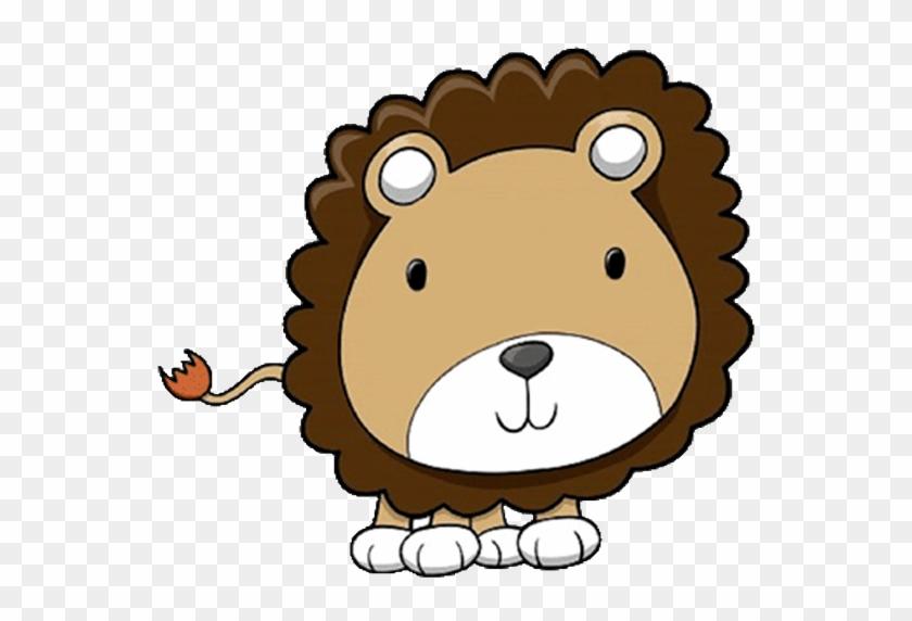 Animal Zoo - Animal Cartoon For Baby #90108