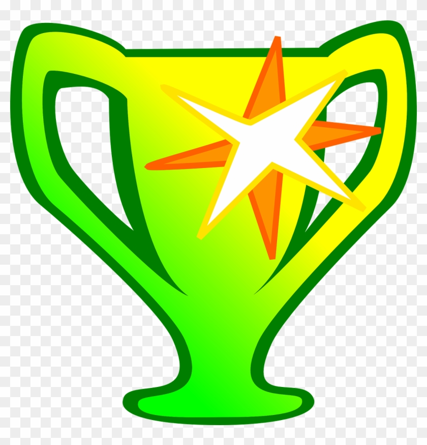Rewards For A Job Well Done Can Greatly Motivate Children - Awards Clip Art #90109