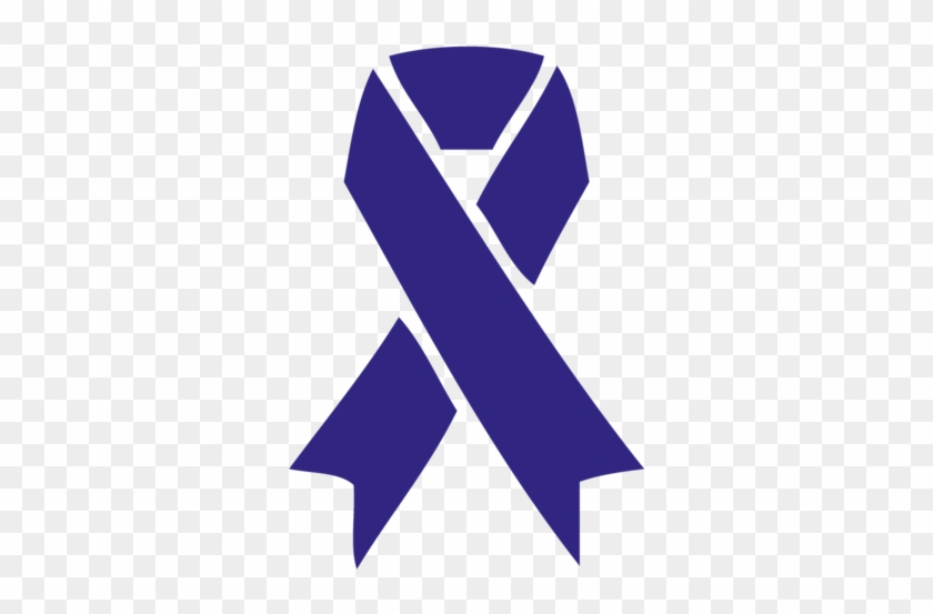 Clip Art Blue Ribbon - Blue Ribbon For Police Support #90182