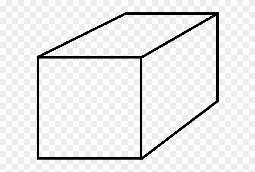 Draw A 3d Rectangle #90183