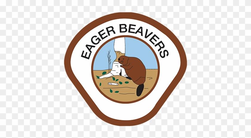Adventurer Club - Eager Beaver Adventurer Club #90204