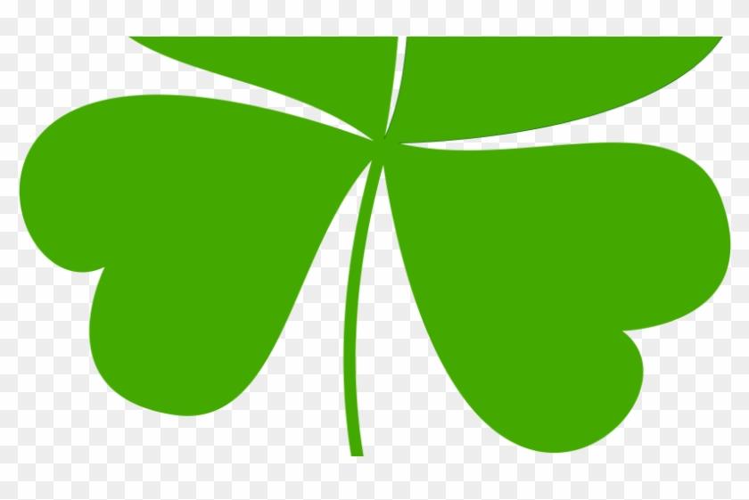 Clover Clipart March Newsletter - Green #90458