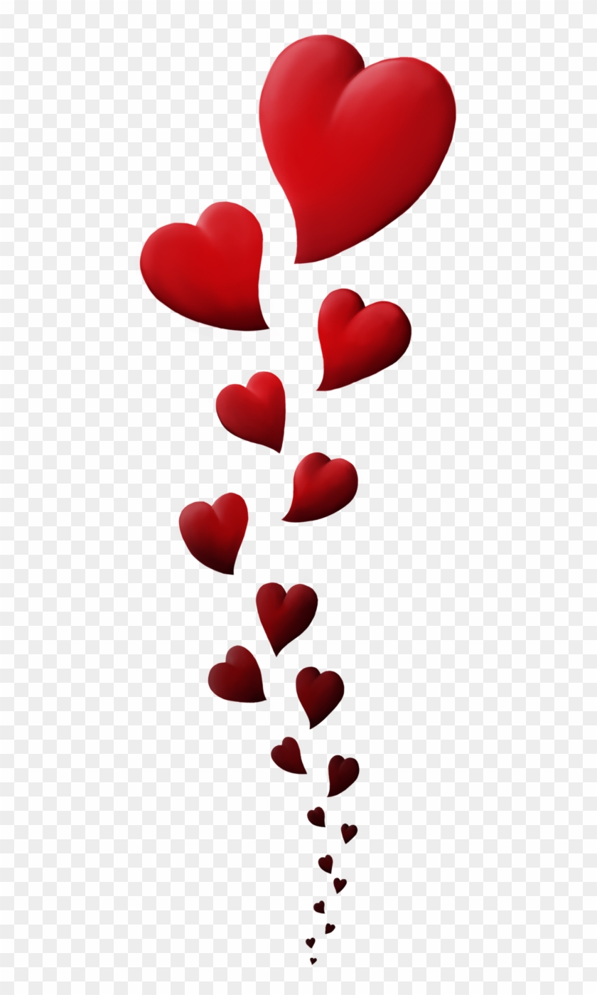 Hearts Good Morning Photos For Friends Free Transparent Png