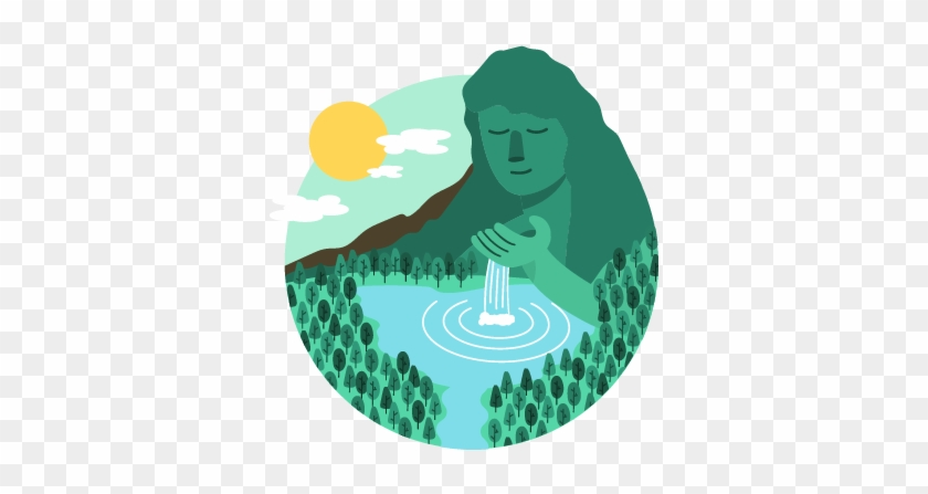 Mother Earth Day Messages Sticker-1 - International Mother Earth Day #90746