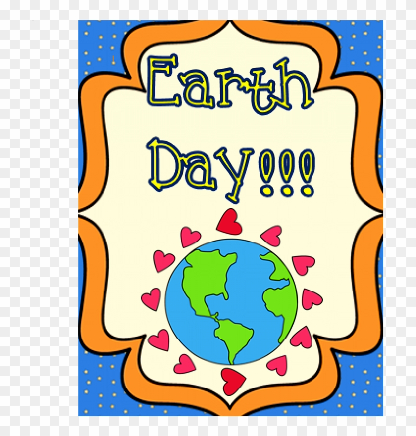 Earth Day Writing Need An Earth Day Craft For Your - Earth Day In Spanish #90759