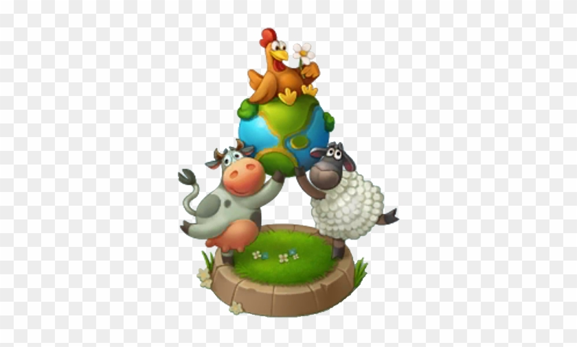 Earth Day 2017 Statue - Earth Day #90769