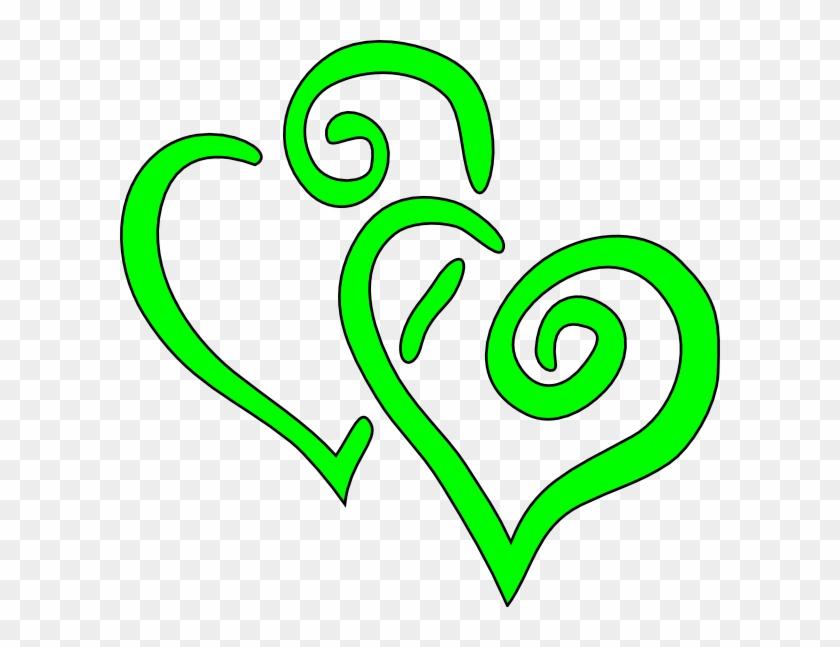 Lime Green Clip Art #90832