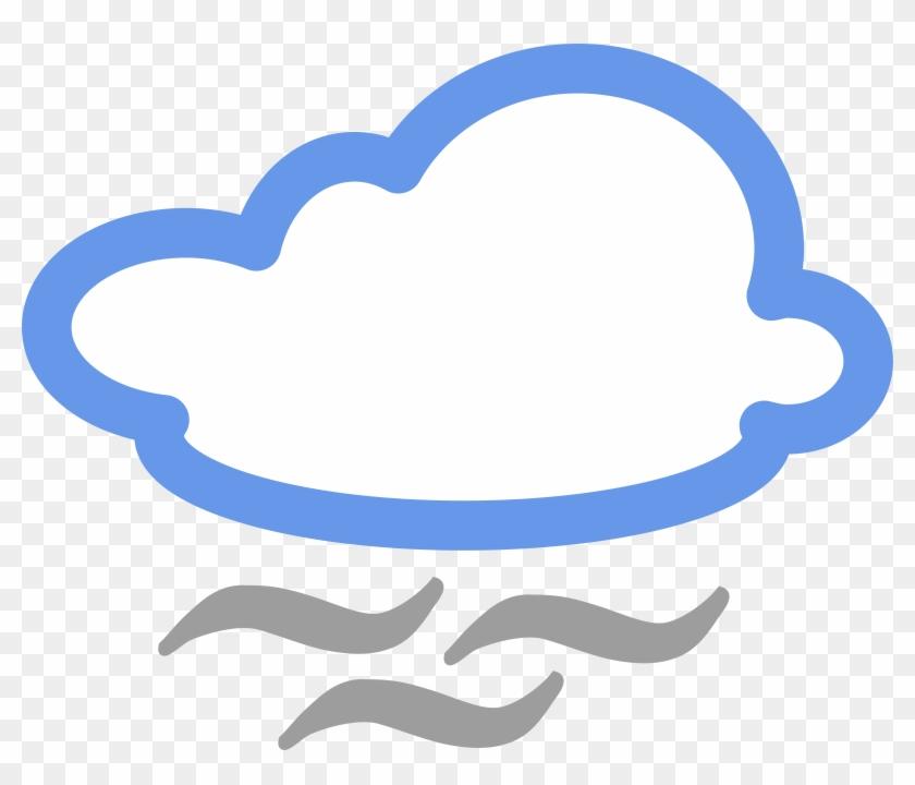 Big Image - Weather Forecast Symbols Windy #90860