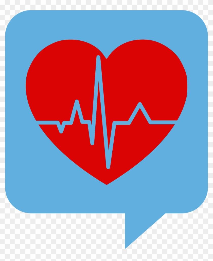 Big Image - Heartbeat Logo #91216
