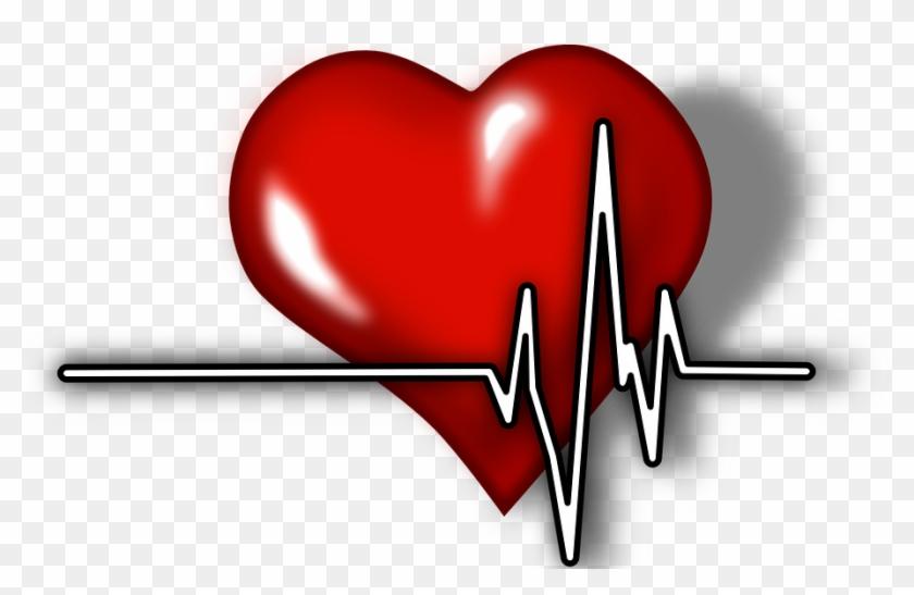 Heart Attacks And Defibrillators - Ecg #91237