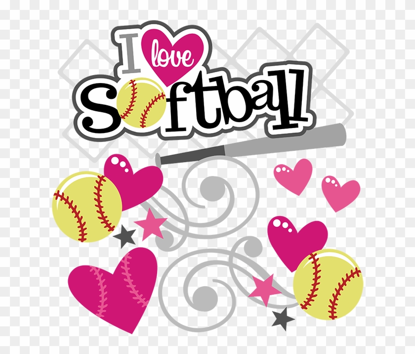 Fastpitch Softball Baseball Scalable Vector Graphics - Fastpitch Softball Baseball Scalable Vector Graphics #91285