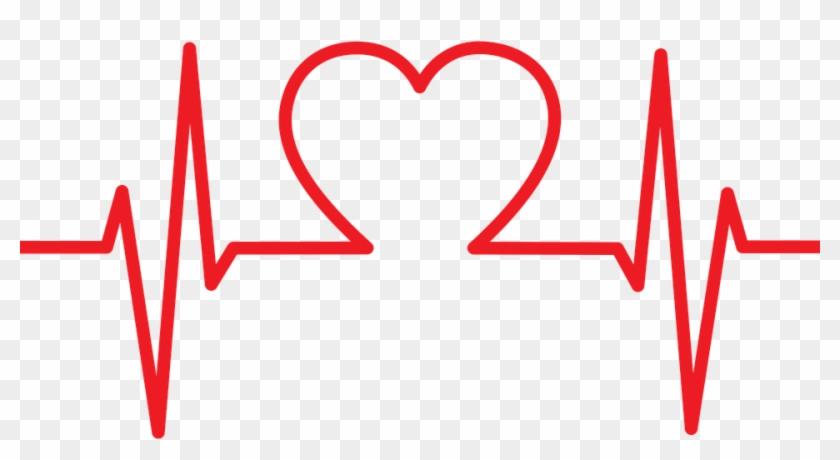Heart Care Medical Care Heart Health Jpeg - Ekg Heart #91397