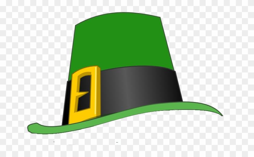 Right Leprechaun Hat - St Patrick's Day #91423