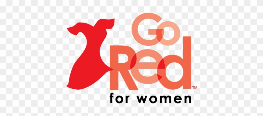 The Tri County Region Will Go Red For Heart Health - National Wear Red Day 2017 #91522